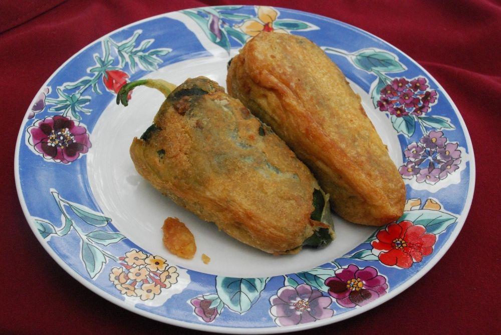 Dania kuchni meksykańskiej, których warto spróbować - zdjęcie 4
