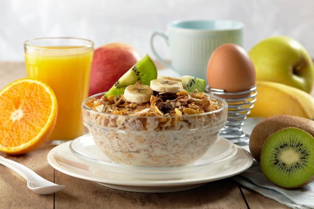 Dlaczego warto jeść śniadanie? - zdjęcie 1