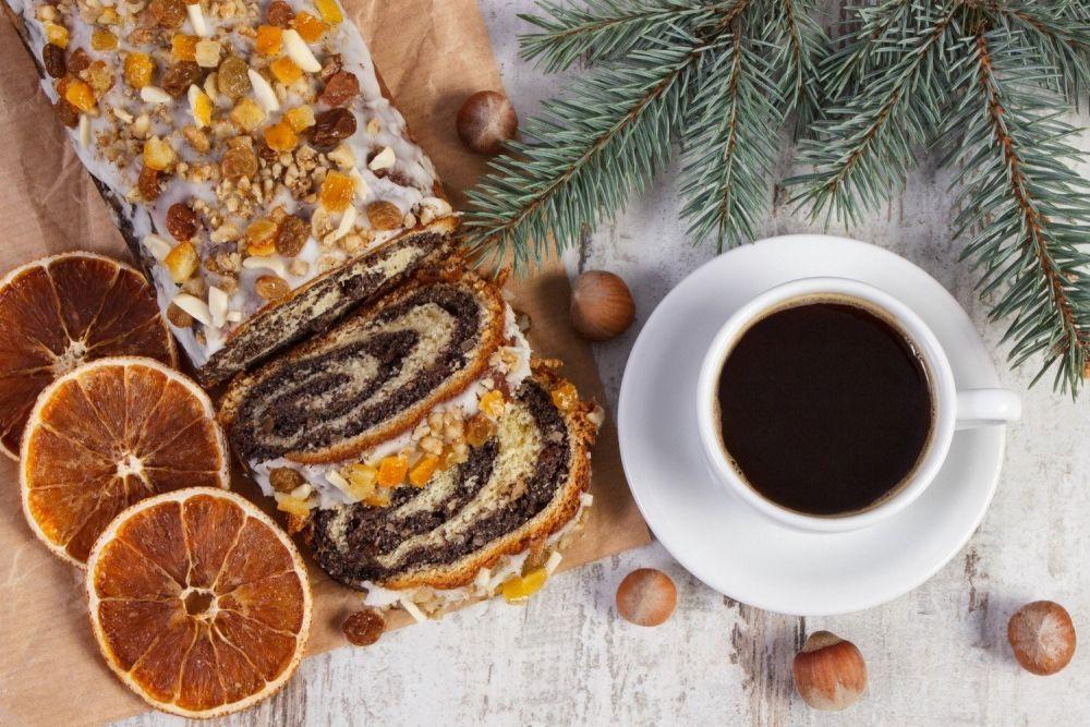 Inspiracje na ciasta bożonarodzeniowe - zdjęcie 1