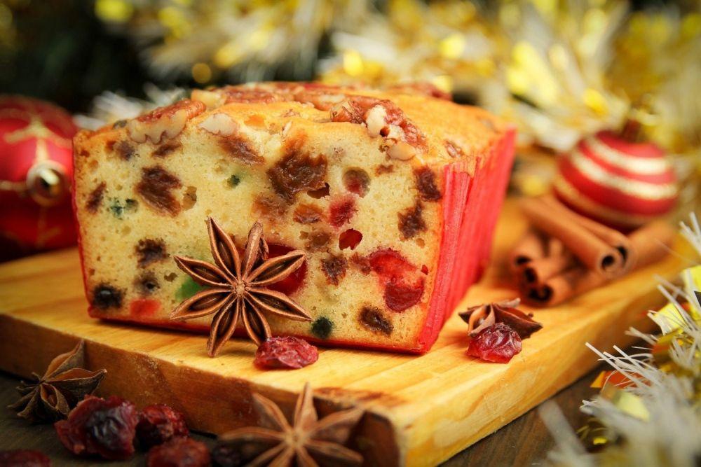 Inspiracje na ciasta bożonarodzeniowe - zdjęcie 3