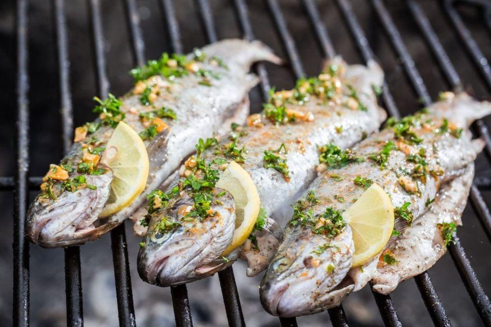 Jak grillować ryby?  - zdjęcie 1