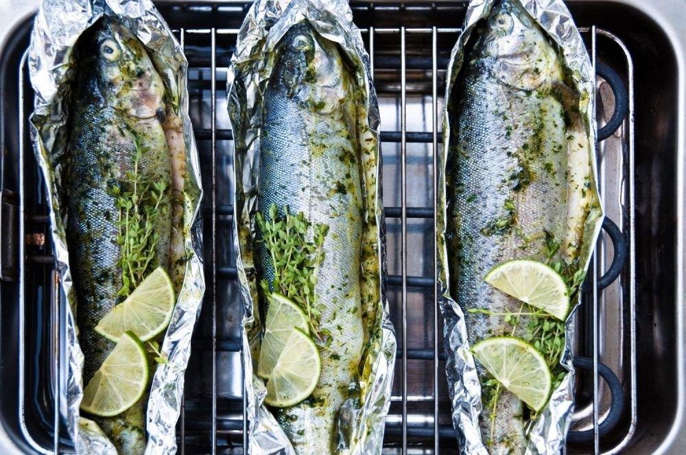 Jak grillować ryby?  - zdjęcie 2