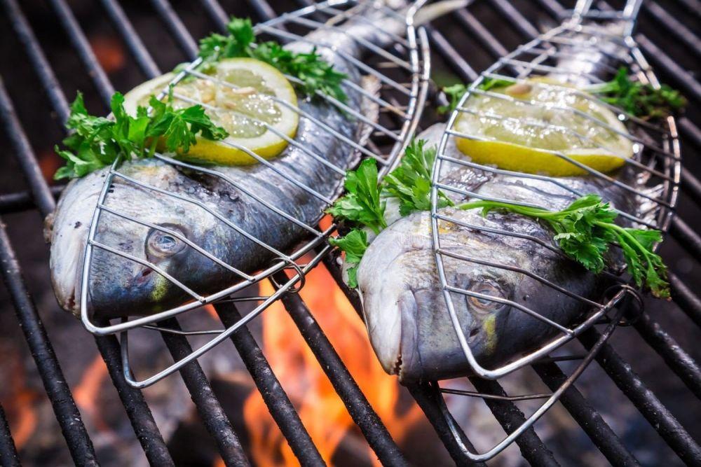 Jak grillować ryby?  - zdjęcie 3