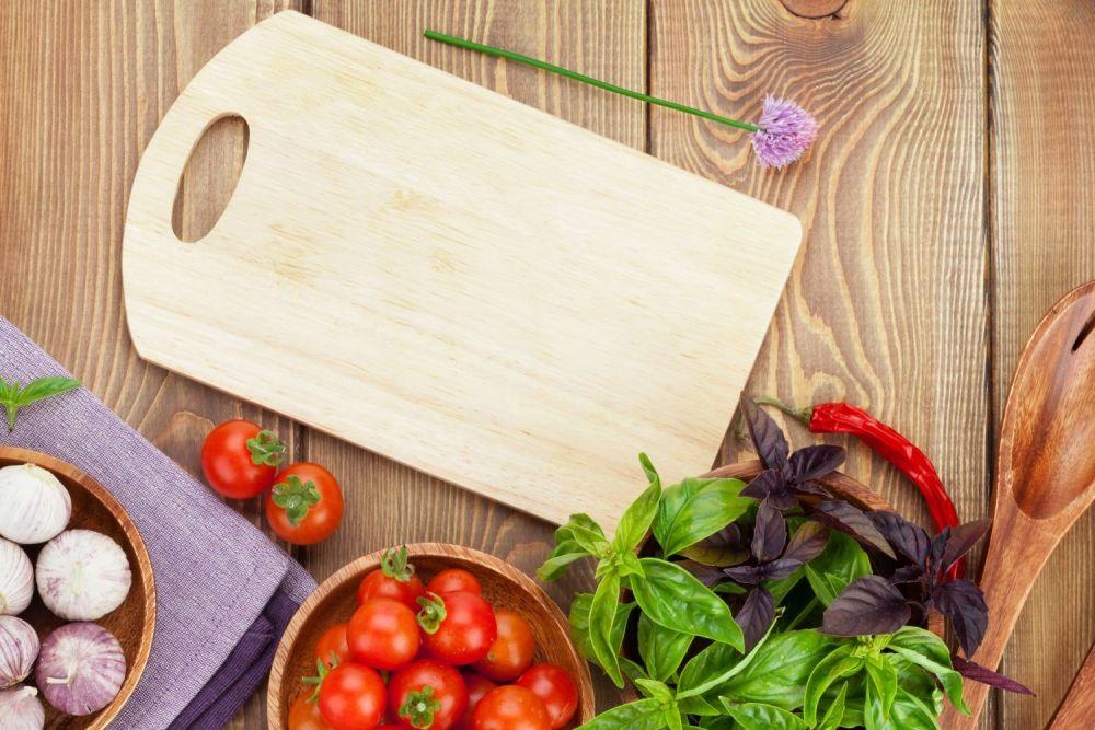 deska do krojenia warzyw i owoców