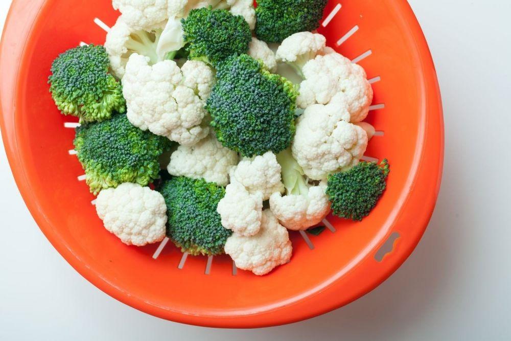 Jak prawidłowo gotować brokuły i kalafiory? - zdjęcie 1