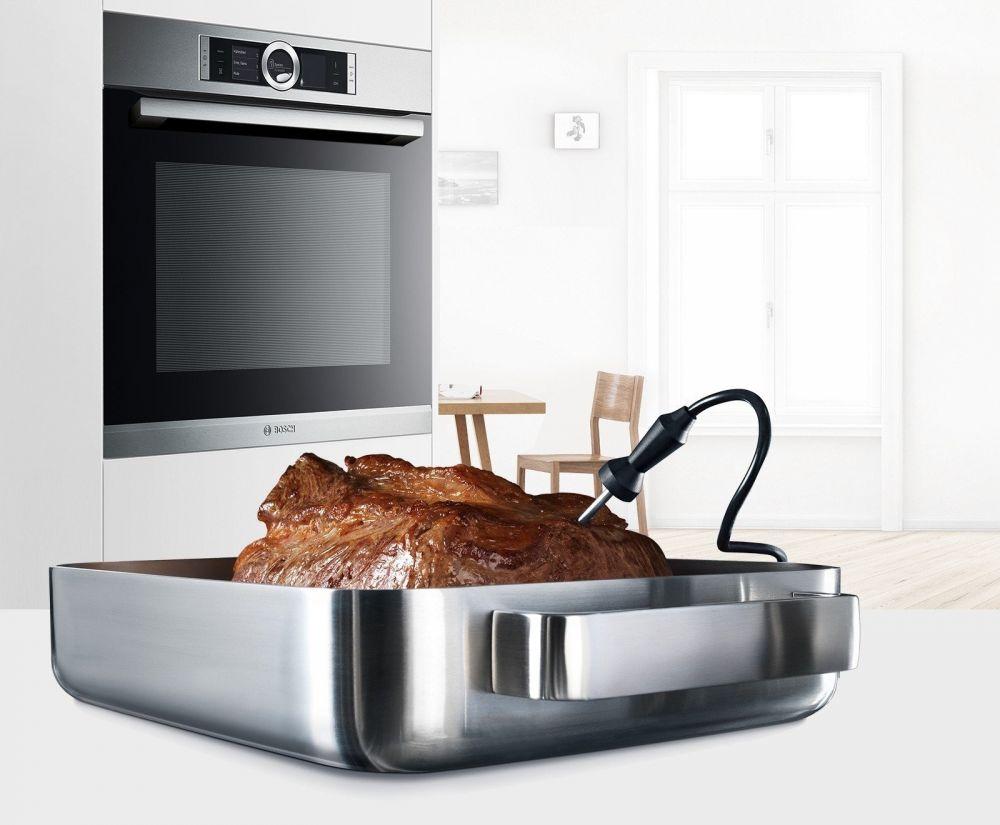 Jak upiec idealnie kruche mięso?  - zdjęcie 1