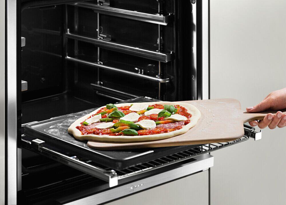 pizza z piekarnika, ciasto na pizzę przepis, robot kuchenny mum