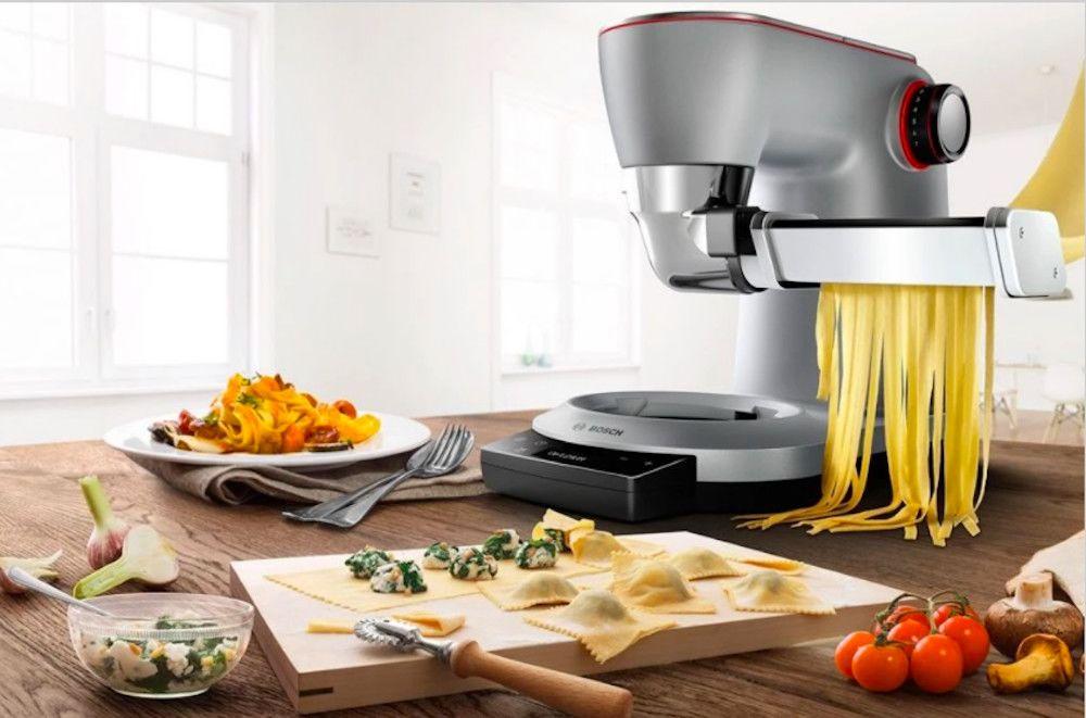domowy makaron, optimum, przystawka do makaronu, pasta passion