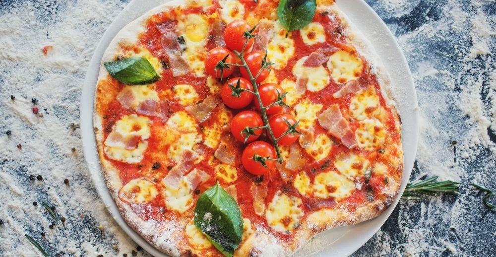 Jakie są rodzaje pizzy? - zdjęcie 1