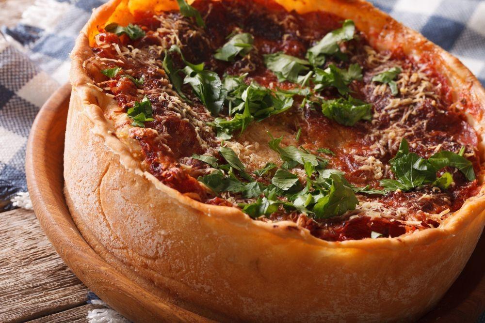 Jakie są rodzaje pizzy? - zdjęcie 2