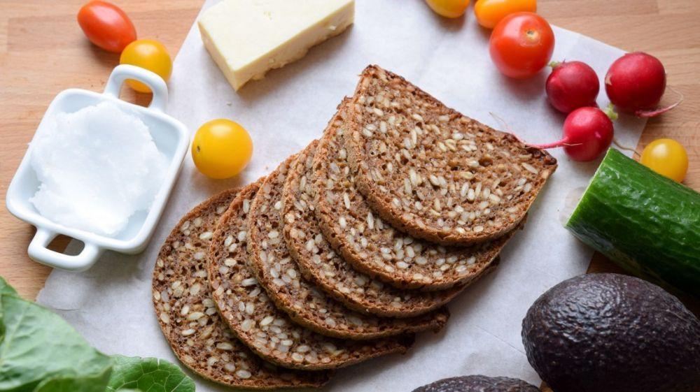 Kanapka młodego supermana, czyli sposób na smaczne i pełnowartościowe śniadanie - zdjęcie 1