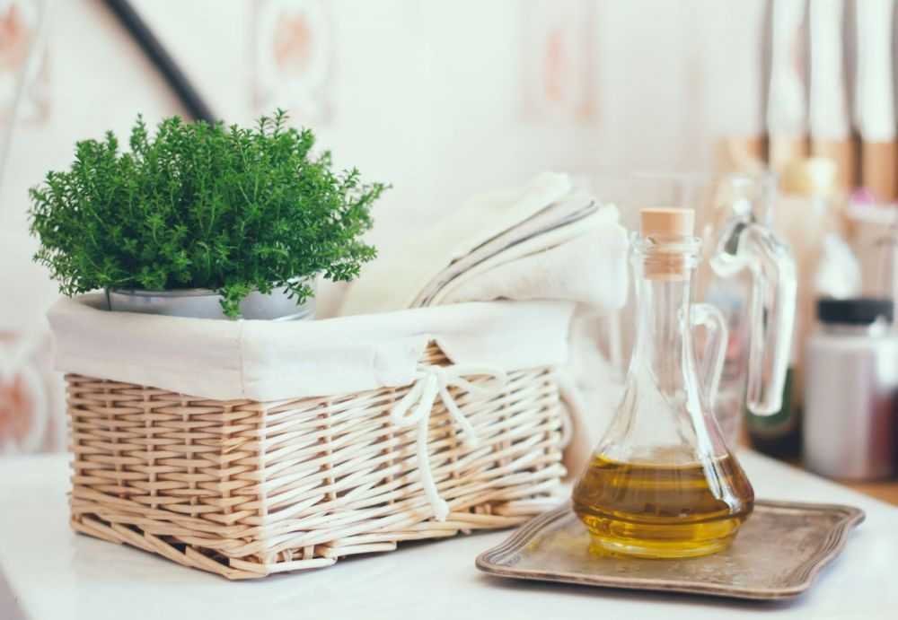 oliwa, akcesoria do kuchni,styl skandynawski