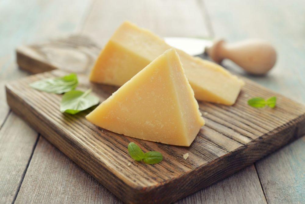 ser, parmezan, włoski ser