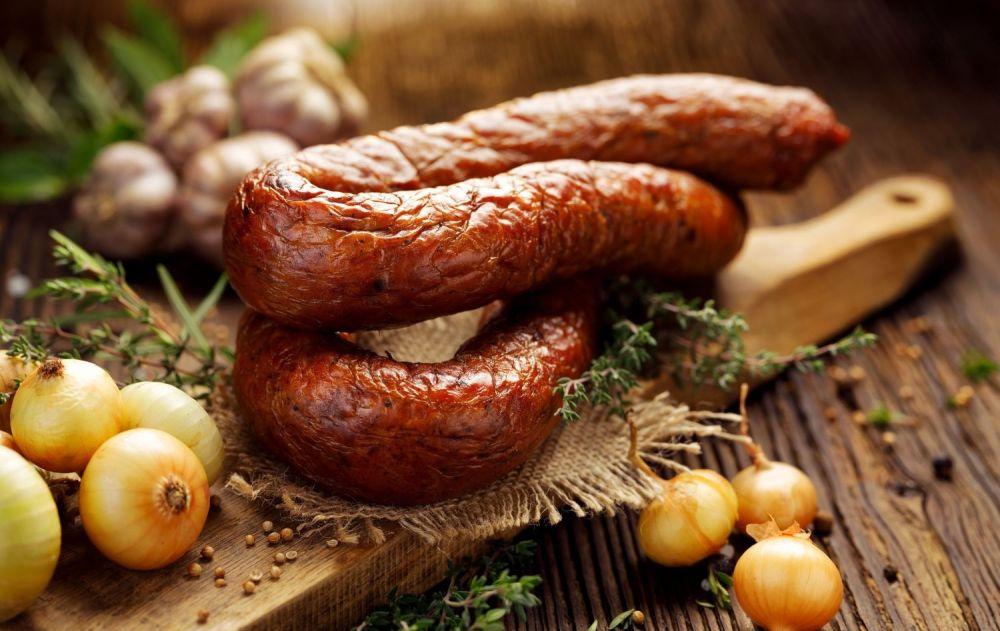 kiełbasa, kiełbasa tradycyjna, kiełbasa regionalna