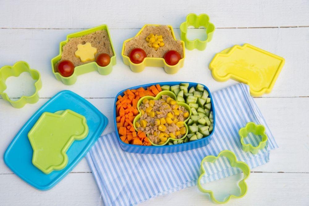 Pomysły na drugie śniadanie do szkoły  - zdjęcie 1