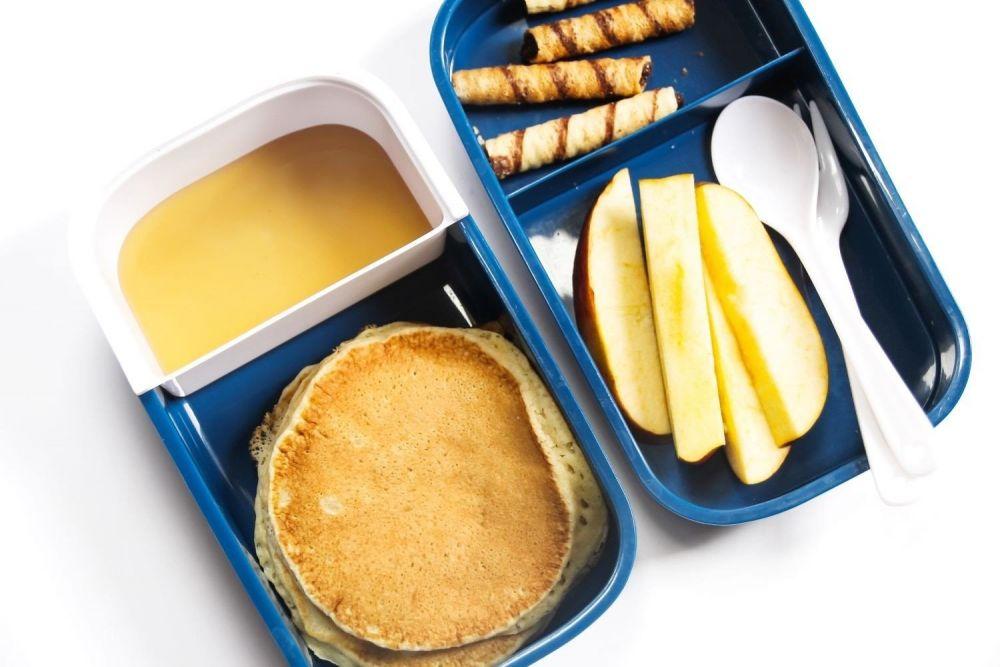 Pomysły na drugie śniadanie do szkoły  - zdjęcie 3