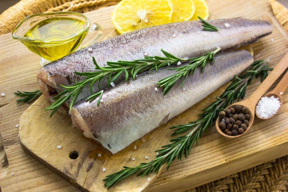 Przyprawy i zioła idealne do ryb  - zdjęcie 1