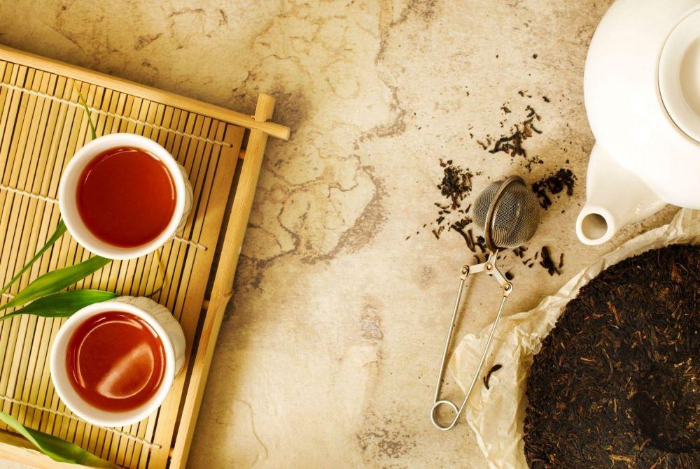 herbata pu-erh