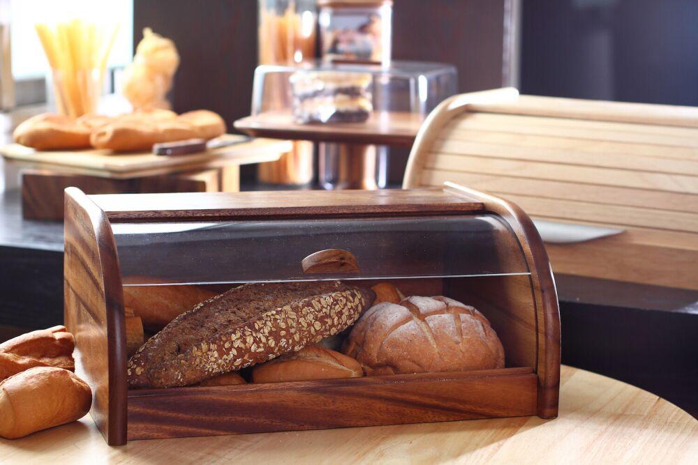 chlebak z pieczywem, rodzaje pieczywa, domowe pieczywo