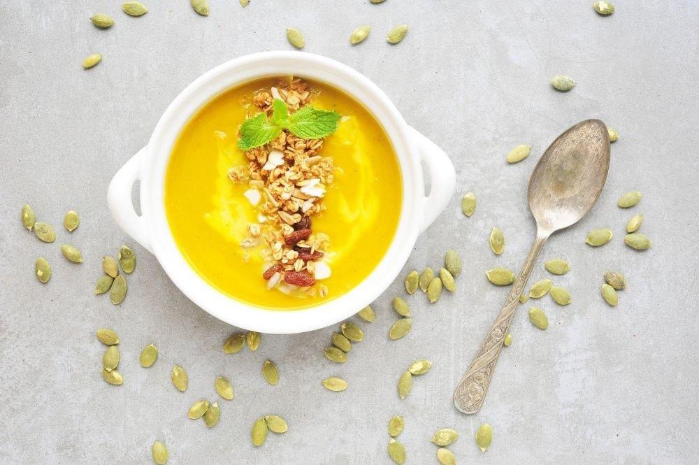 Rozgrzewające potrawy idealne na jesień - zdjęcie 3
