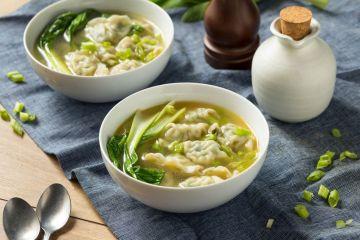 Kuchnia Chińska Charakterystyka I Przepisy Artykuł