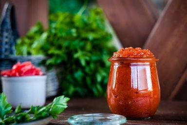 Uniwersalny sos z pomidorów