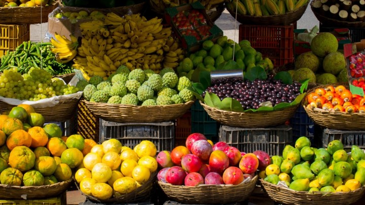 """Owoce te nazywano """"piersiami Wenus"""". Zawarte w nich witaminy i mikroelementy wzmacniają pożądanie"""