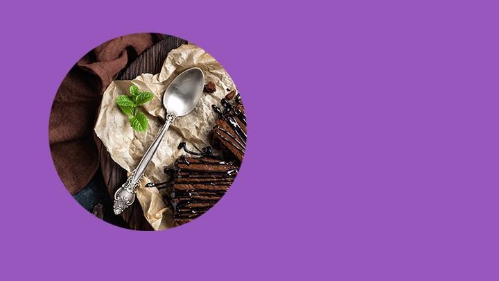 Słodko i czekoladowo… to brzmi jak?