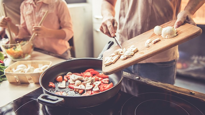 Jak często gotujesz?