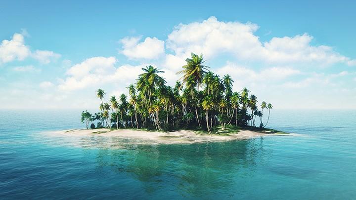 Co byś zabrał na bezludną wyspę?
