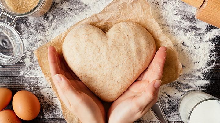 Czy zdarza Ci się wyznawać miłość potrawom?