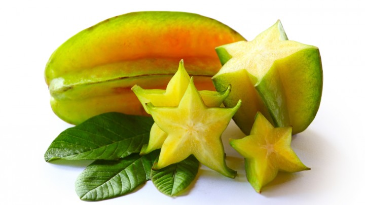 Owoc na zdjęciu to: