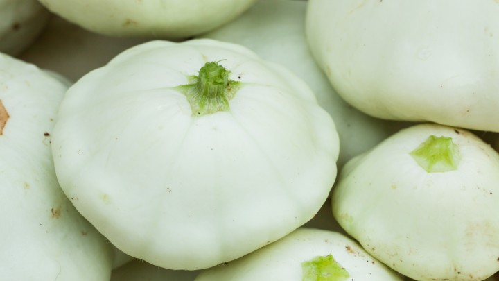 Te warzywa o zabawnym kształcie to: