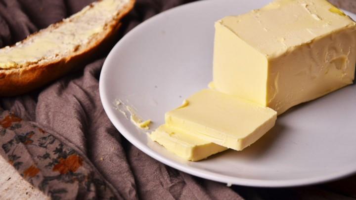 Ile domowego masła zrobimy z 0,5 litra śmietany?