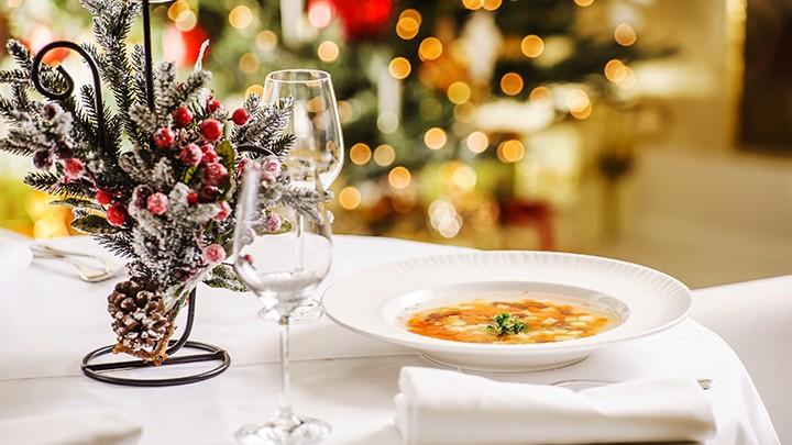 Po drugie… zupa. Pysznej zupy nigdy za wiele :-)