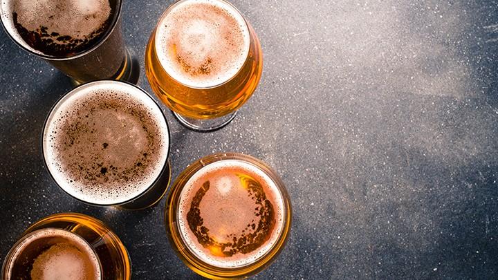 Który Polak za granicą wymyślił własną miarę piwa – o nazwie Pfiff?