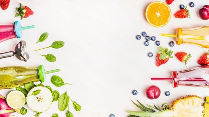 6. Jakie napoje są najlepsze dla zdrowia?