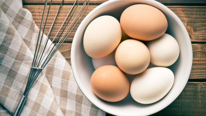 3. Ile jajek tygodniowo może zjeść dorosły człowiek?