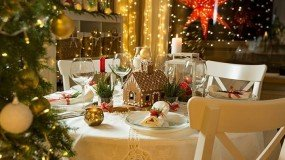 Tradycyjnie czy nie? Dobierz 12 potraw na Wigilię!