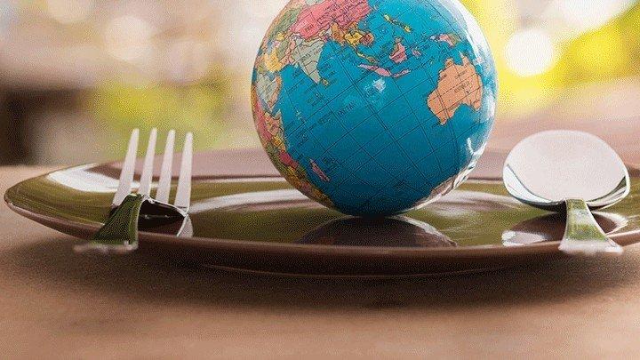 Połącz kraj z potrawą