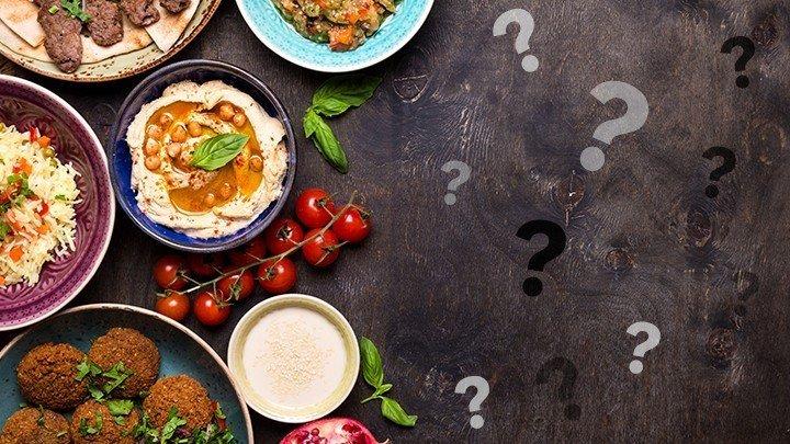 Czy rozpoznasz tę potrawę?
