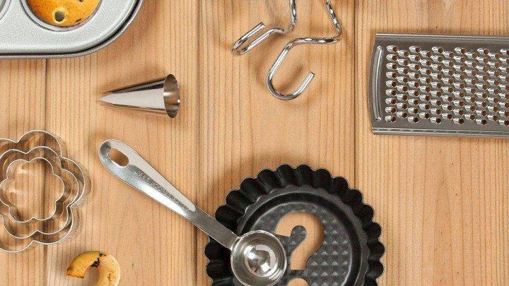 Quiz - akcesoria kuchenne