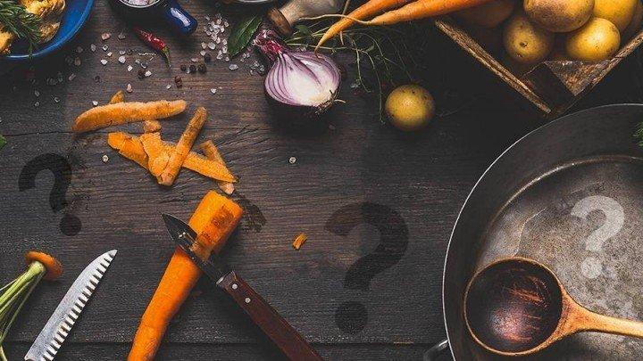 Quiz - Co wiesz o gotowaniu?