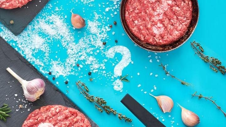 Quiz dla mięsożerców