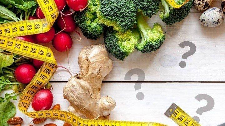 Quiz - co wiesz o dietach?