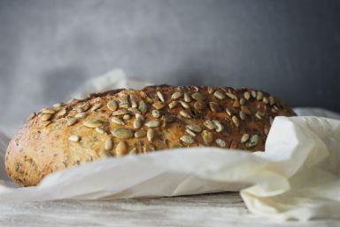Chleb łamaniec