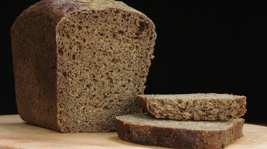 Chleb żytnio-pszenny