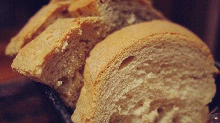 Chleb biały