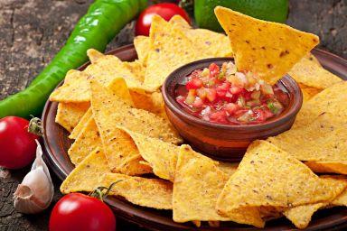 Pikantna salsa