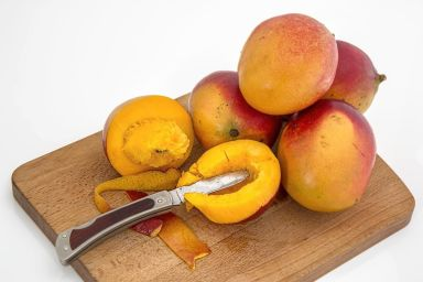 Owocowa marynata z mango